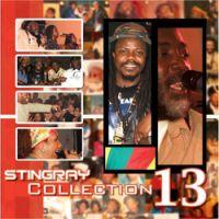 Stingray Collection Vol. 13