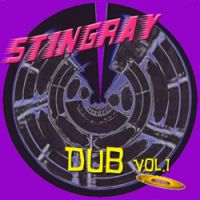 Stingray in Dub Vol.1